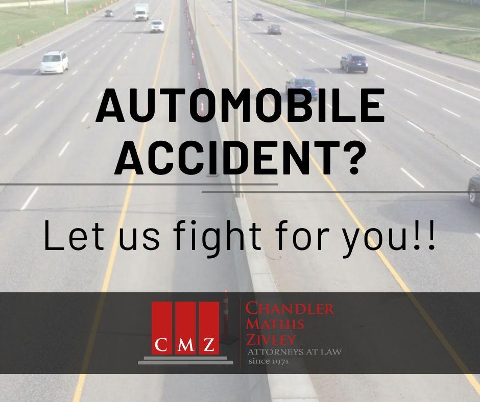 Automobile Accident_